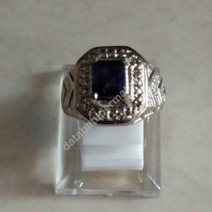 Batu Blue Safir