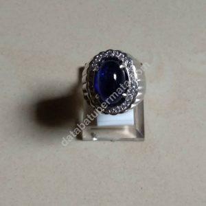 Royal Blue Safir