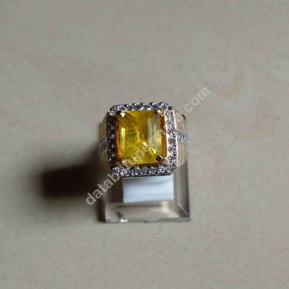 Yellow Safir